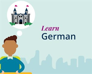 Discover the range of German resources available
