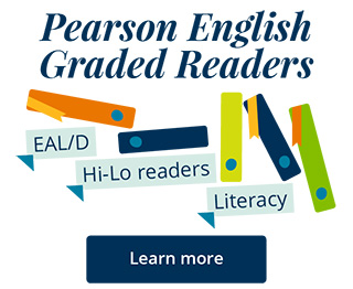Pearson English Graded Readers