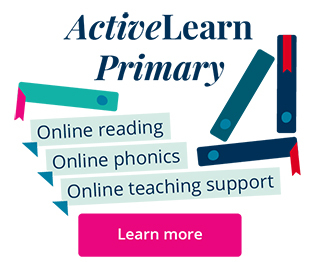 ActiveLearn Primary