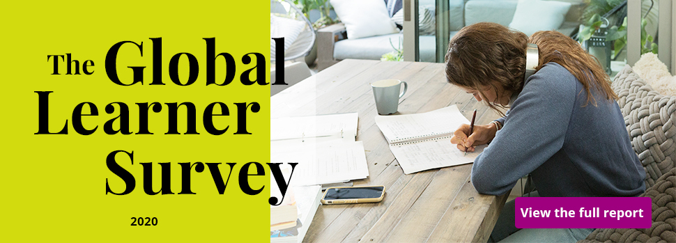 Global learner survey