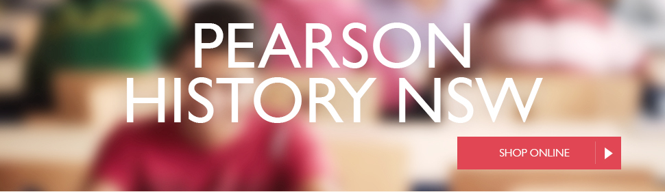 Pearson-History-NSW Shop online