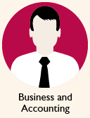 Vocational Resources for Business, Management and Accounting