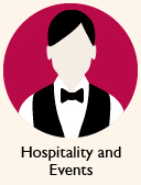 Vocational Hospitality and Event Resources