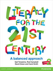 Literacy for the 21st Century 2nd edition