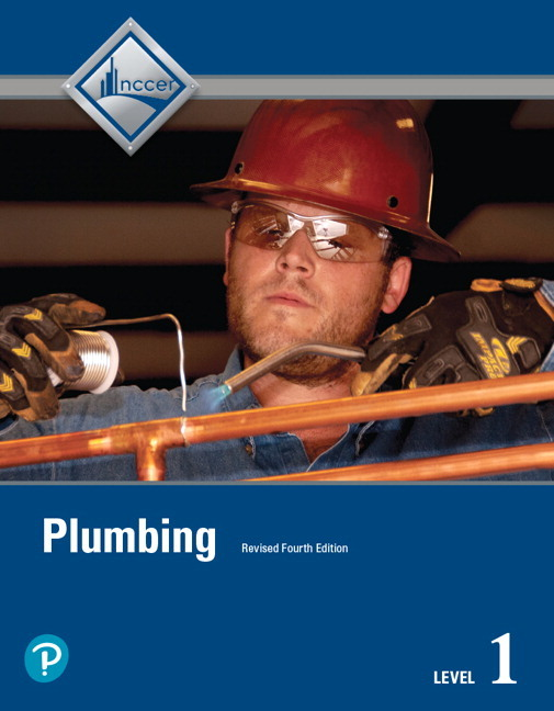 NCCER-Plumbing Level 1, Revised 4e,4/e