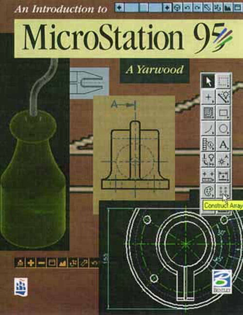 An Introduction to MicroStation '95