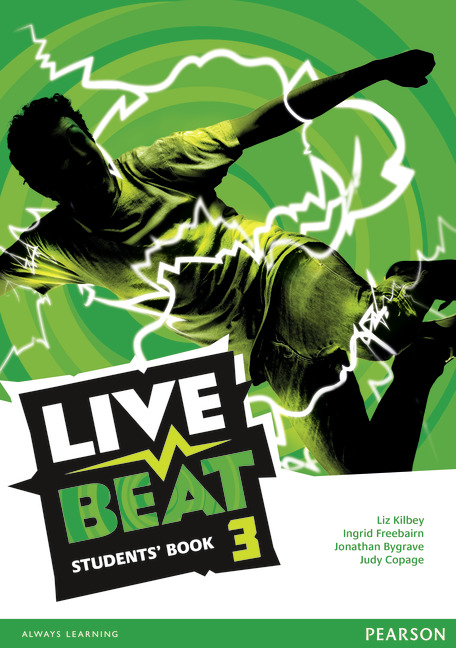 LiVe Beat banner