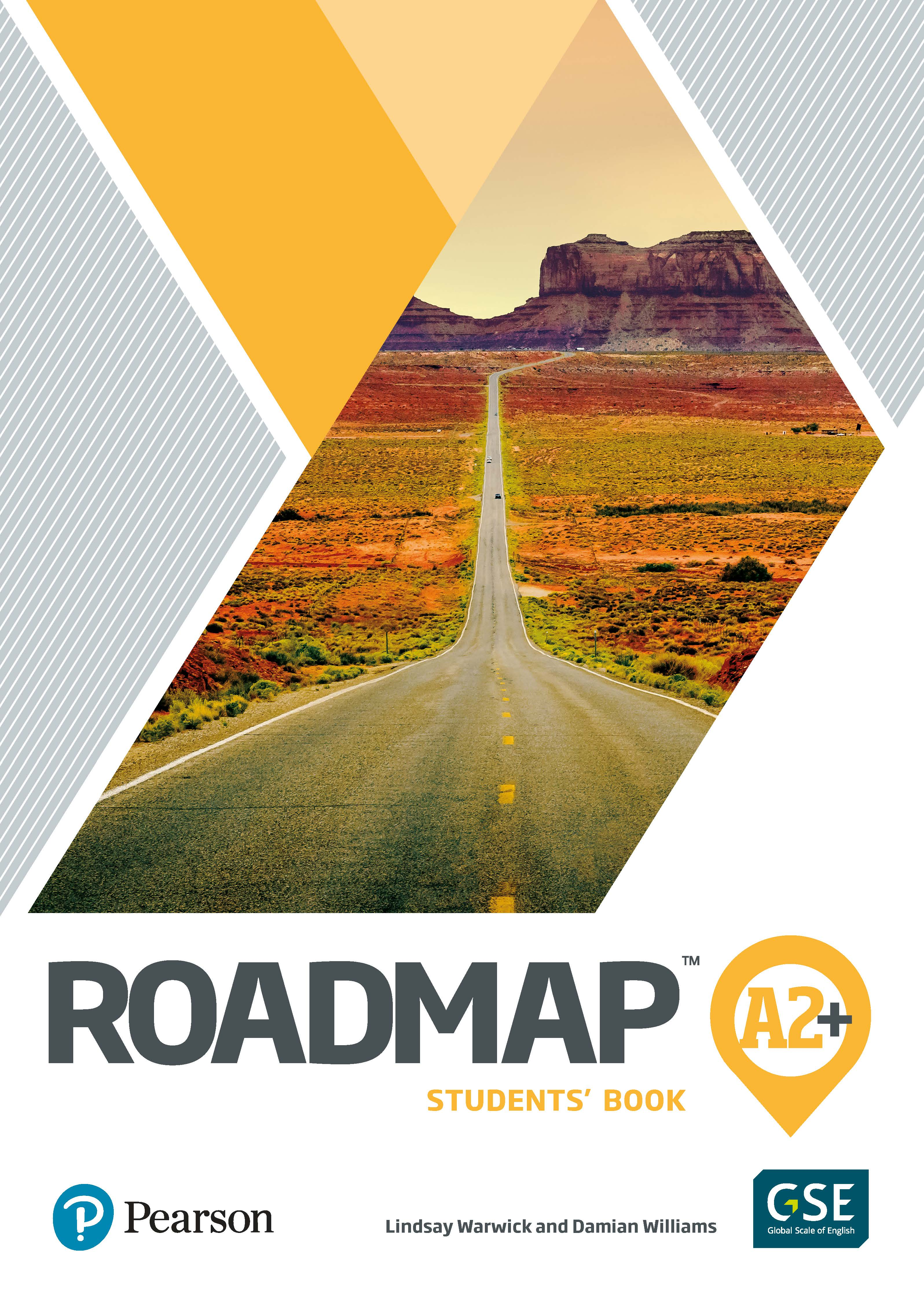 roadmap pearson english