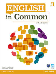 English in Common Cover