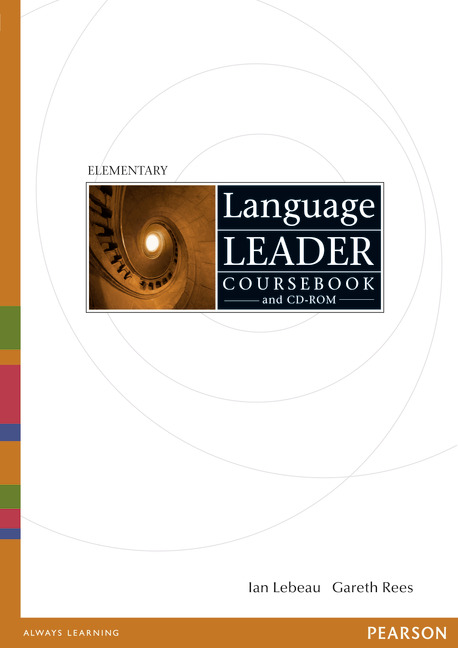 new language leader coursebook