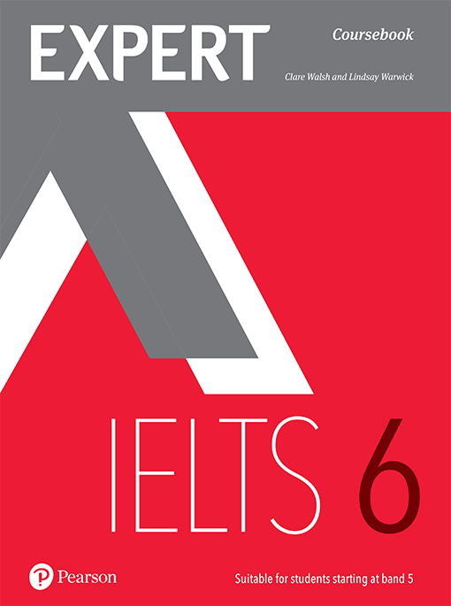 IELTS Band 6 book cover