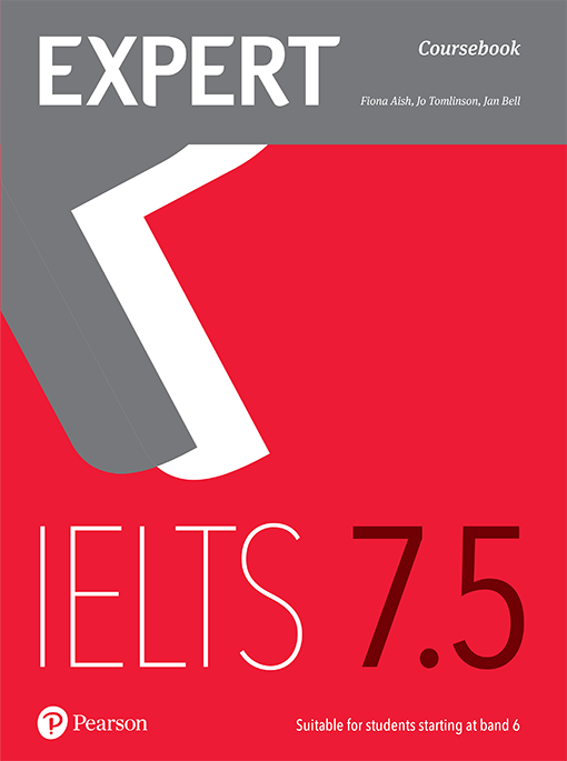 IELTS band 7 book cover