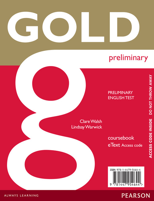 Gold etext cover