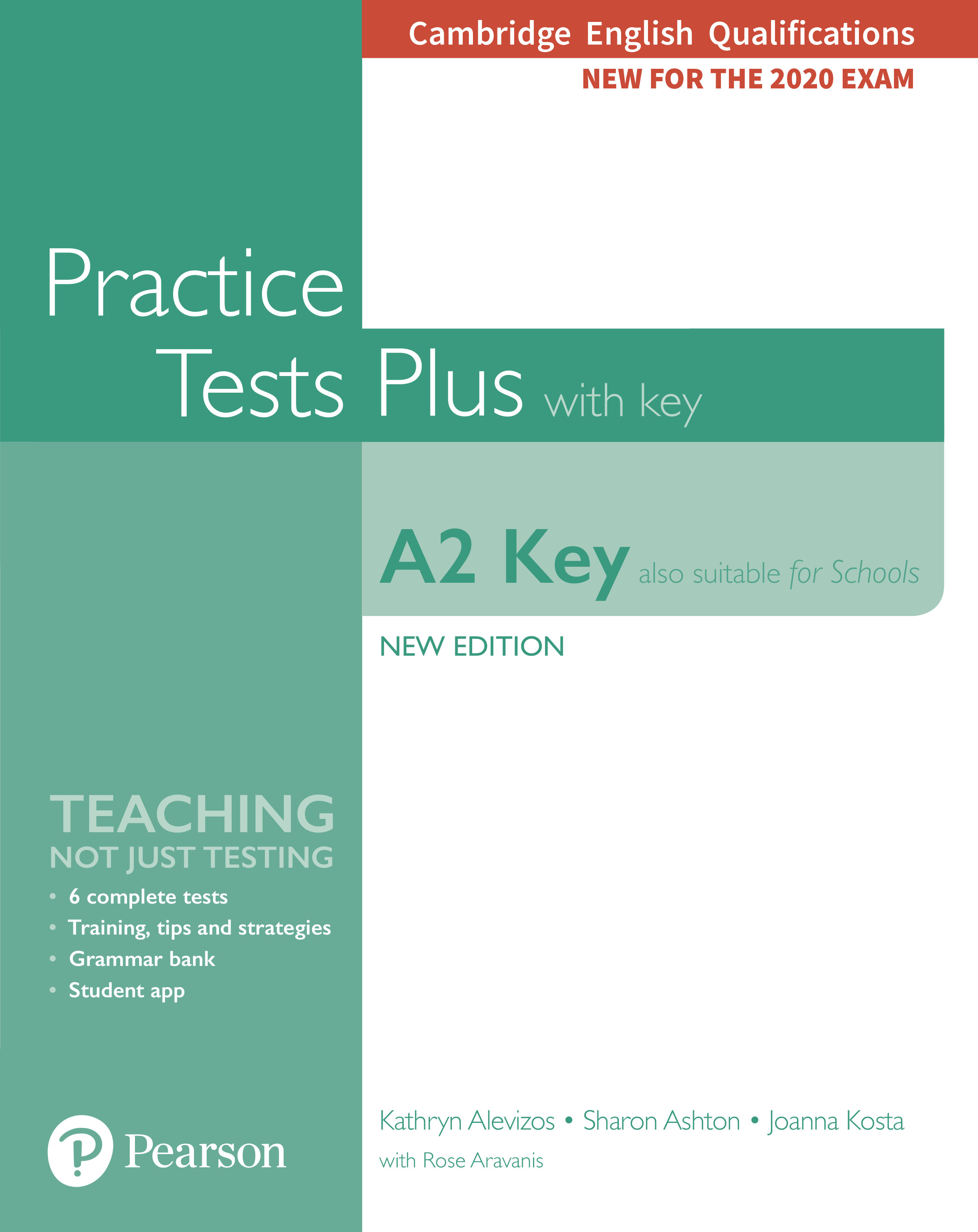 practice tests plus A2