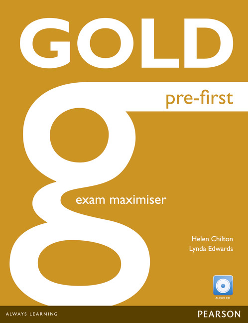 Gold Maximiser cover