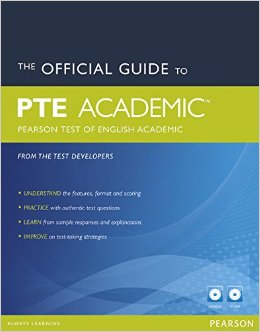 pte academic guide
