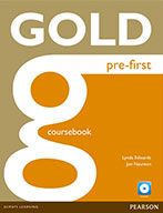 Gold Pre-First cover