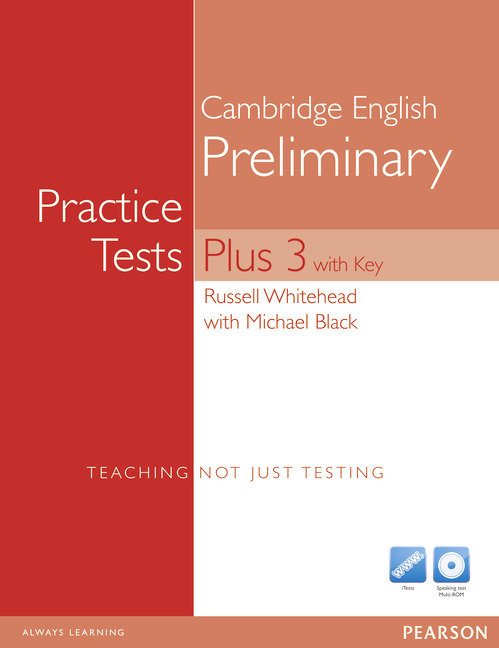 practice tests plus cambridge
