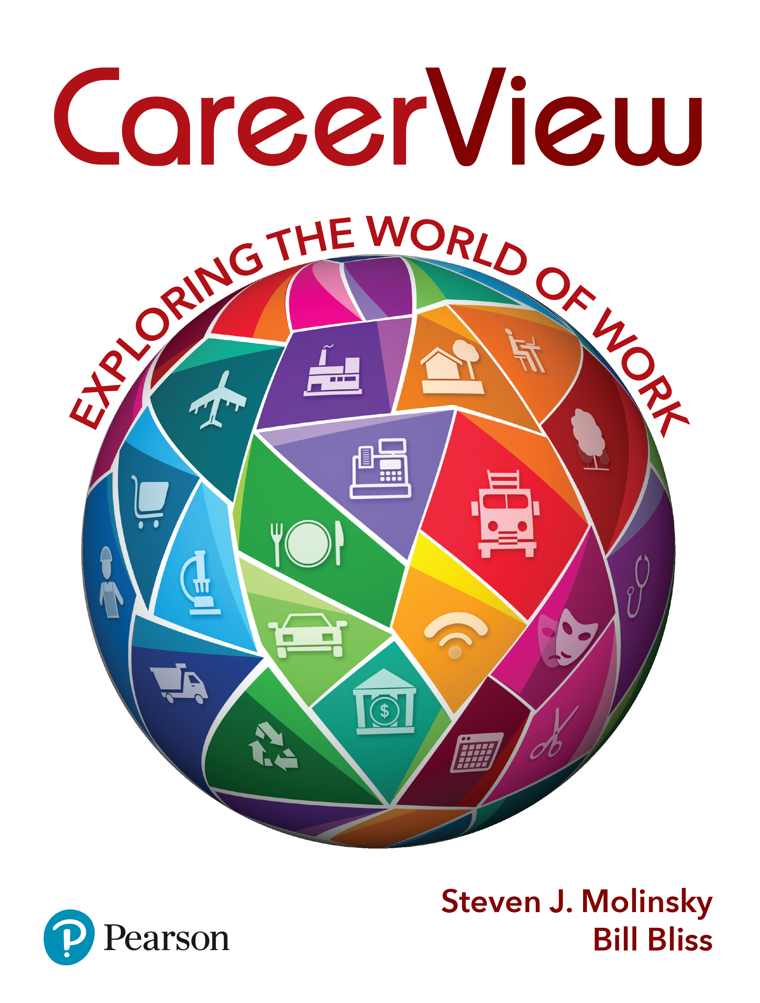 careerview core text