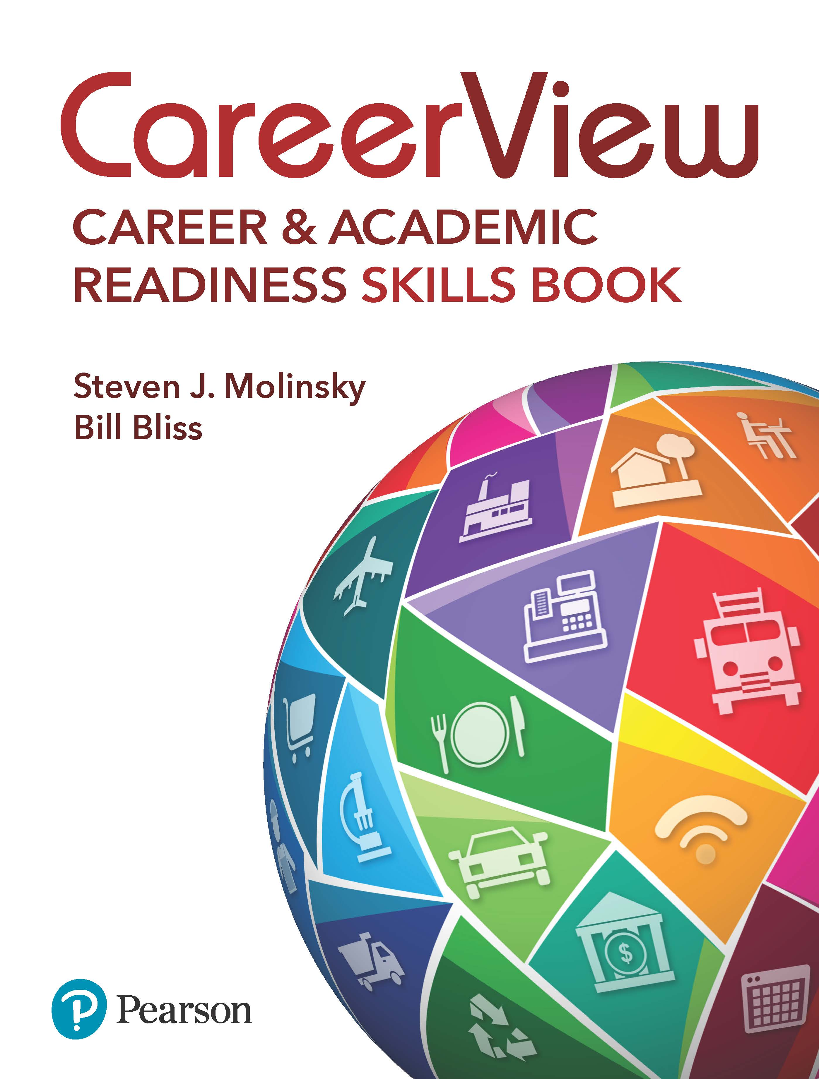careerview skills book