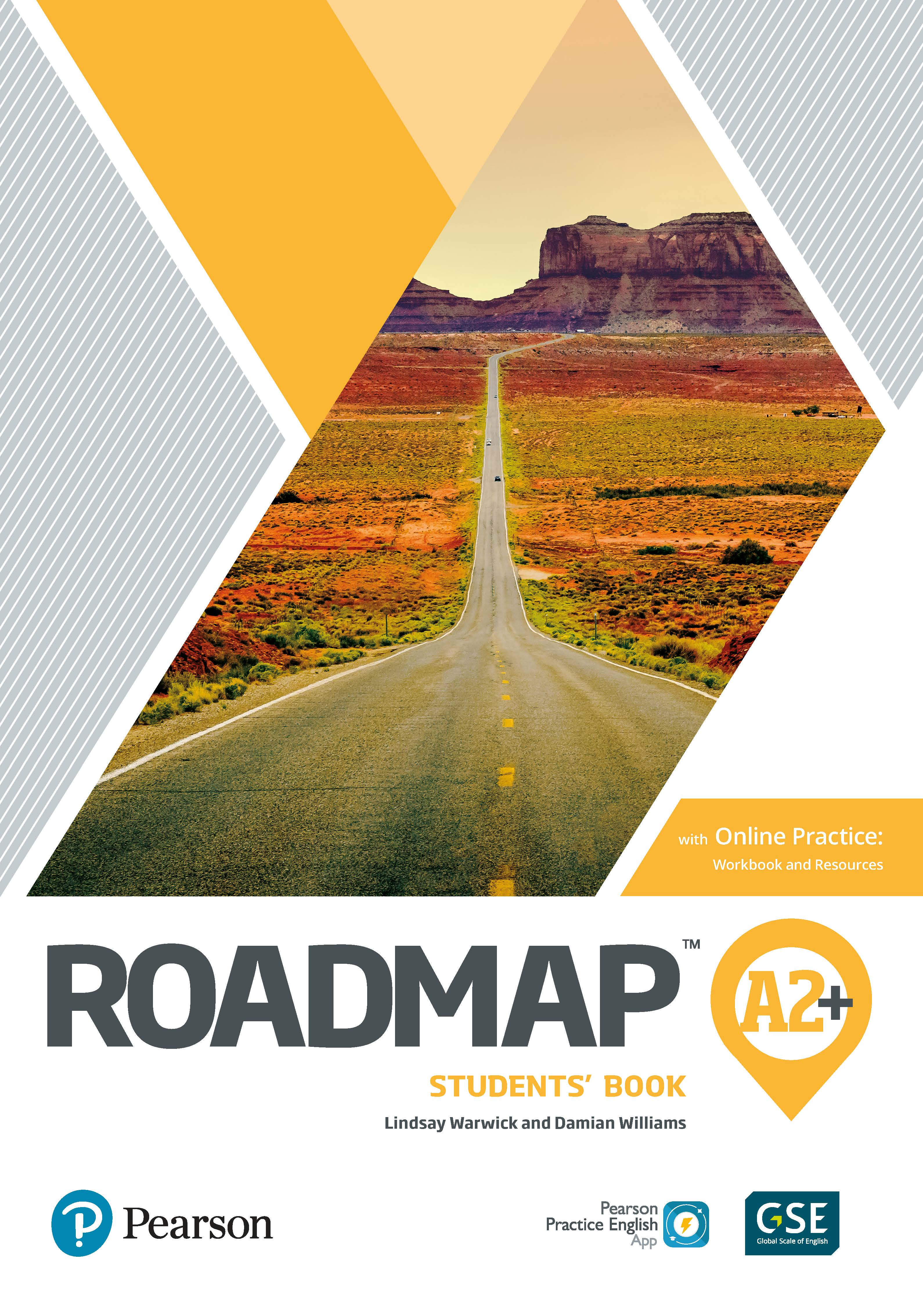 roadmap a2+ workbook