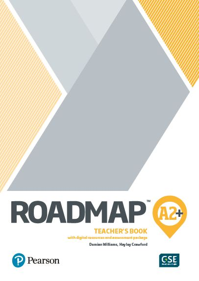 roadmap a2+ teachers book