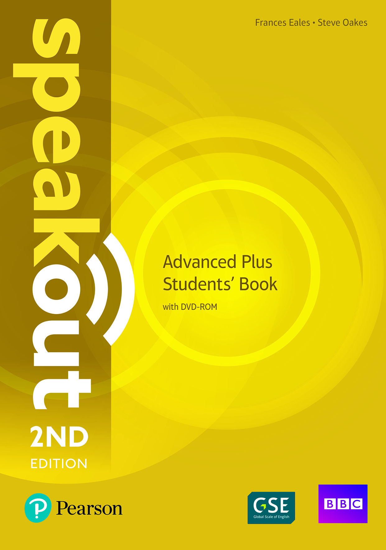 speakout advanced plus student book