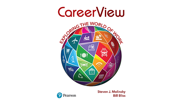 careerview core text cover