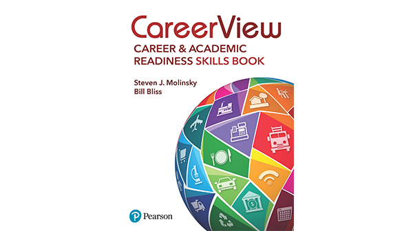careerview skills book cover