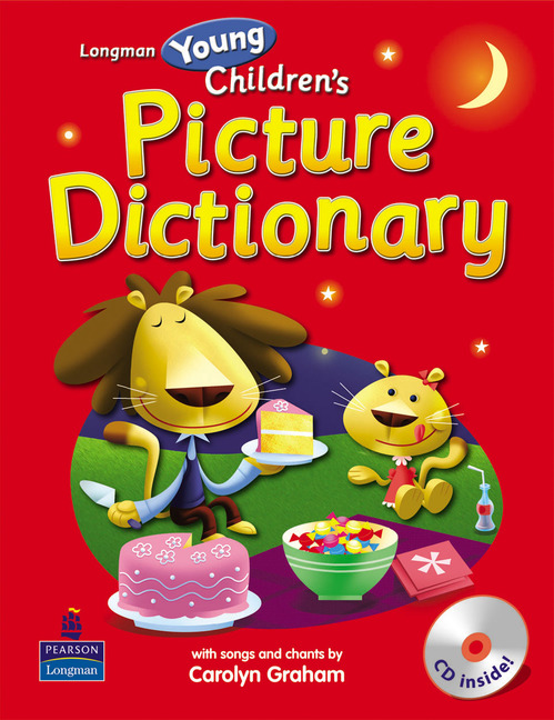 Longman Young Children's Picture Dictionary   Primary ...