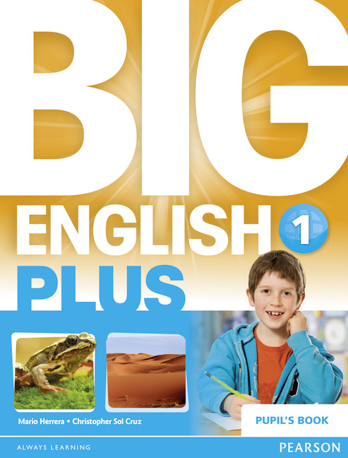 big english plus british cover