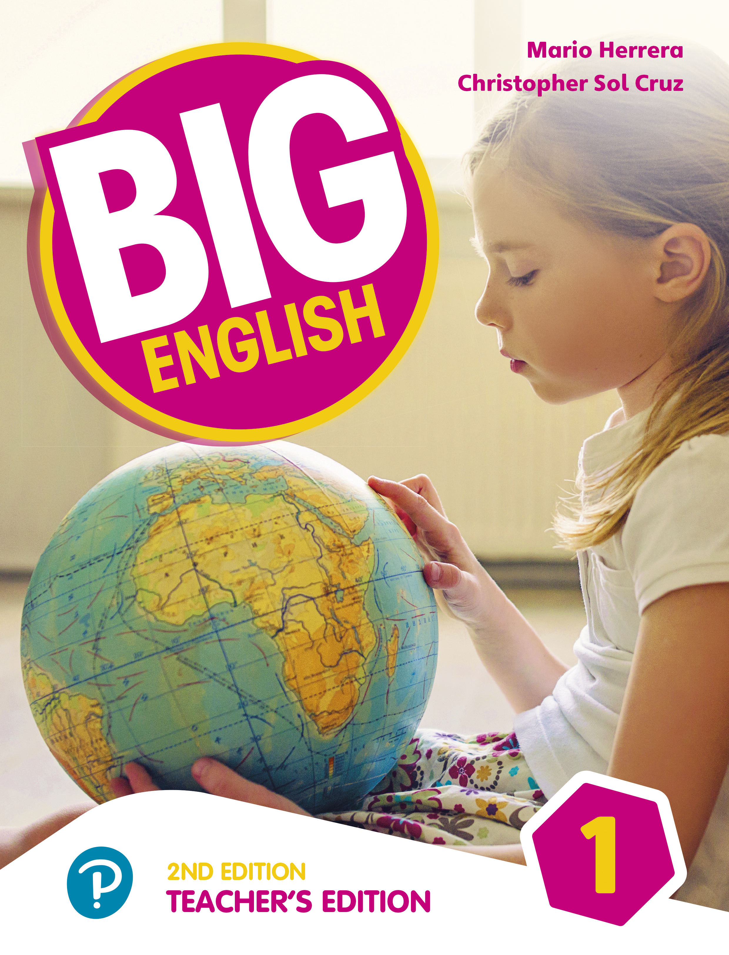 big english 2nd edition american