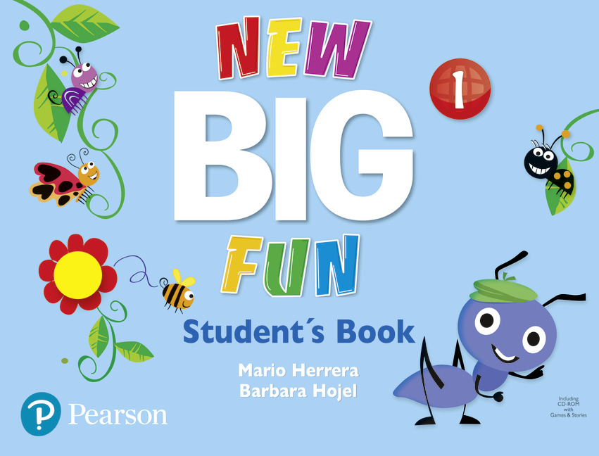 New Big Fun cover image