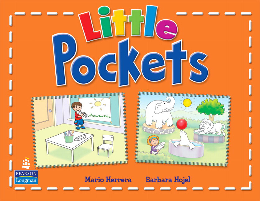 little pockets