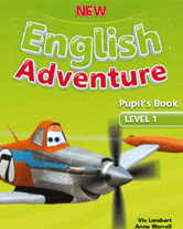 New English Adventure