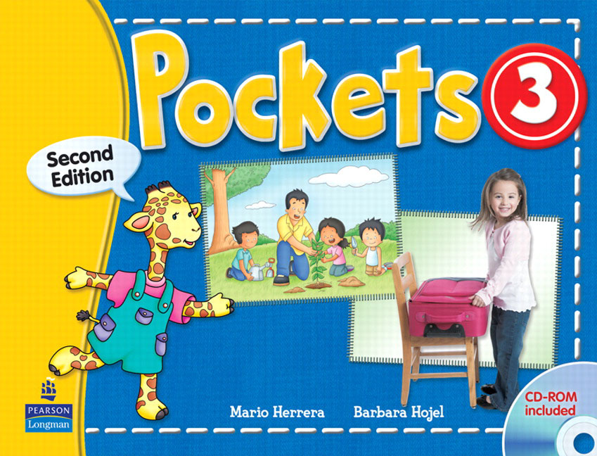 pockets level 3