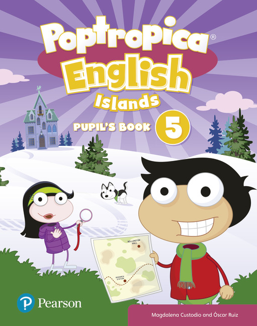 poptropica english islands