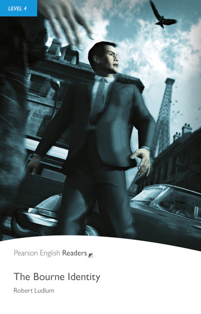 pearson english readers bourne identity