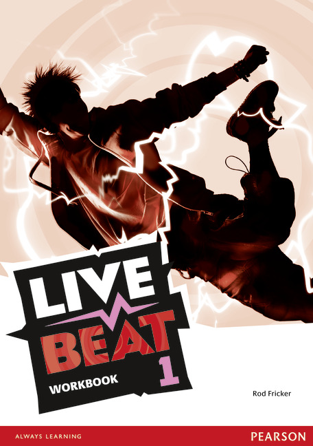 live beat workbook