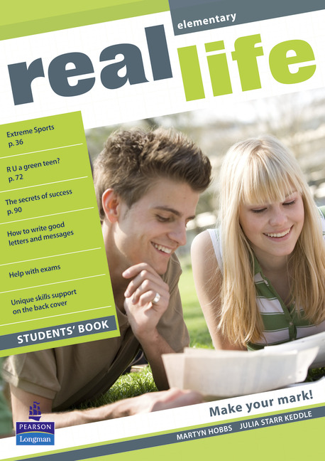 real lie students book