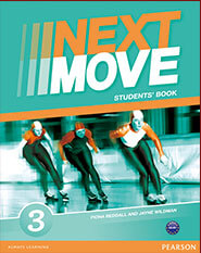next move student book level 3