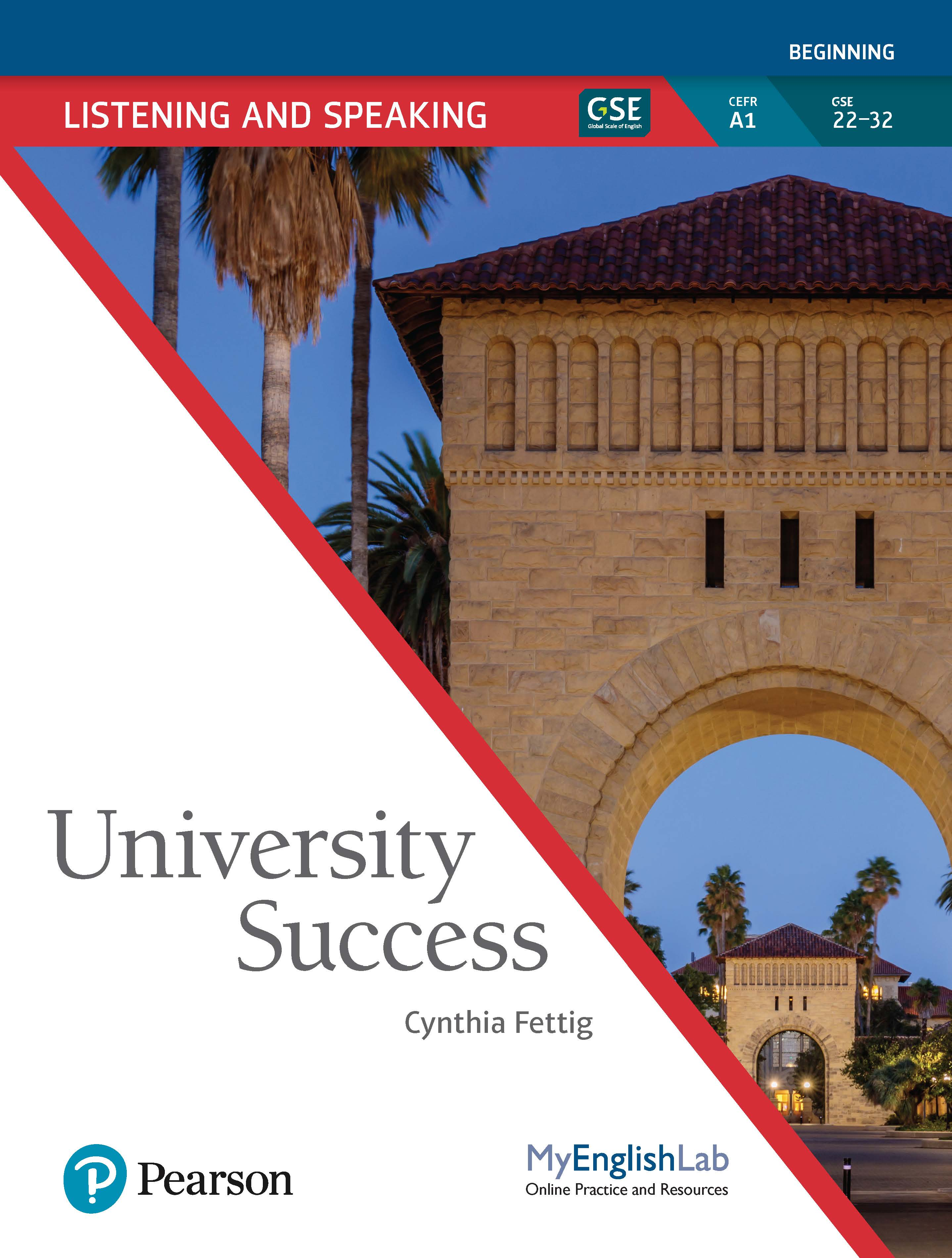 University Success cover image