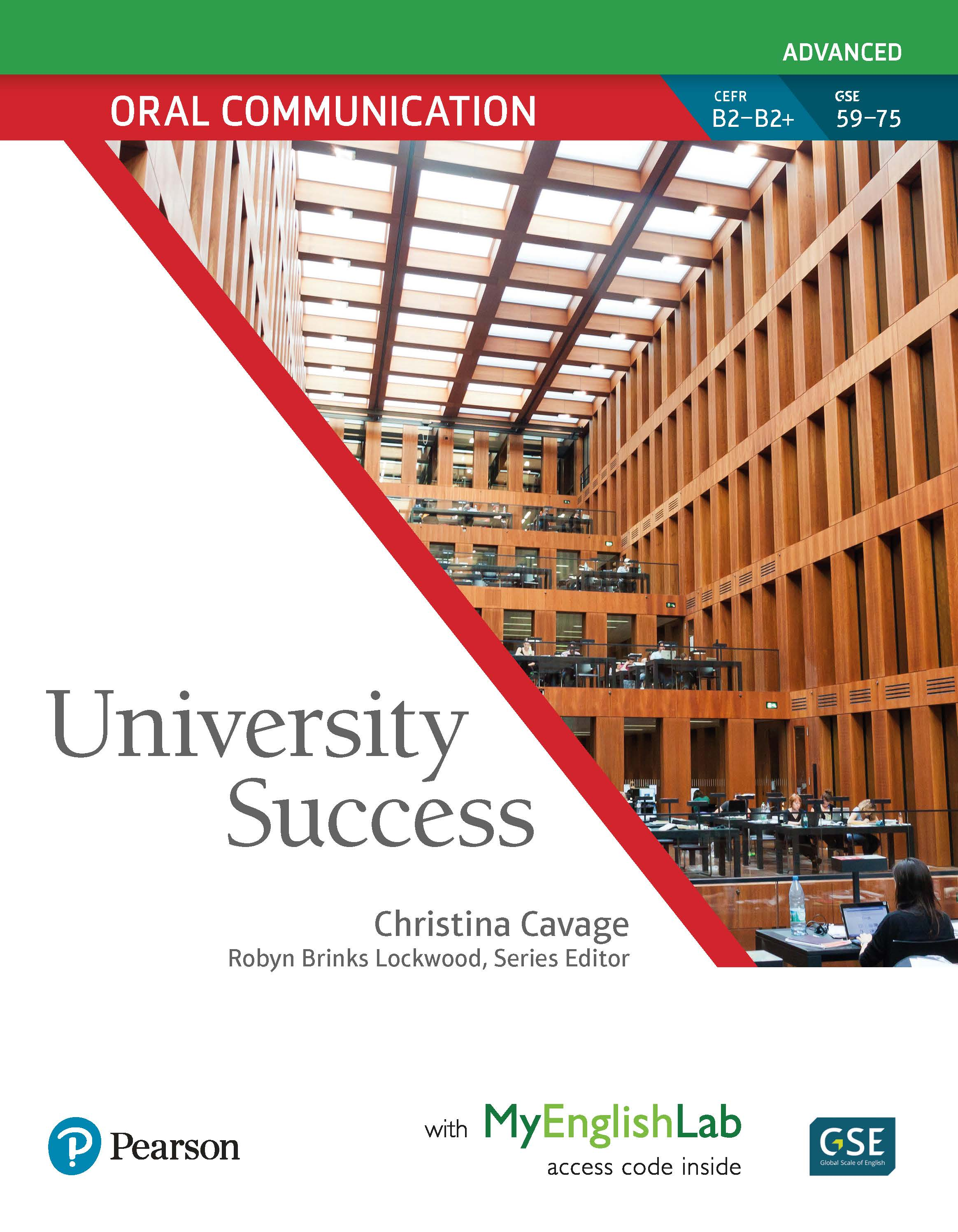 university success cover oral communication