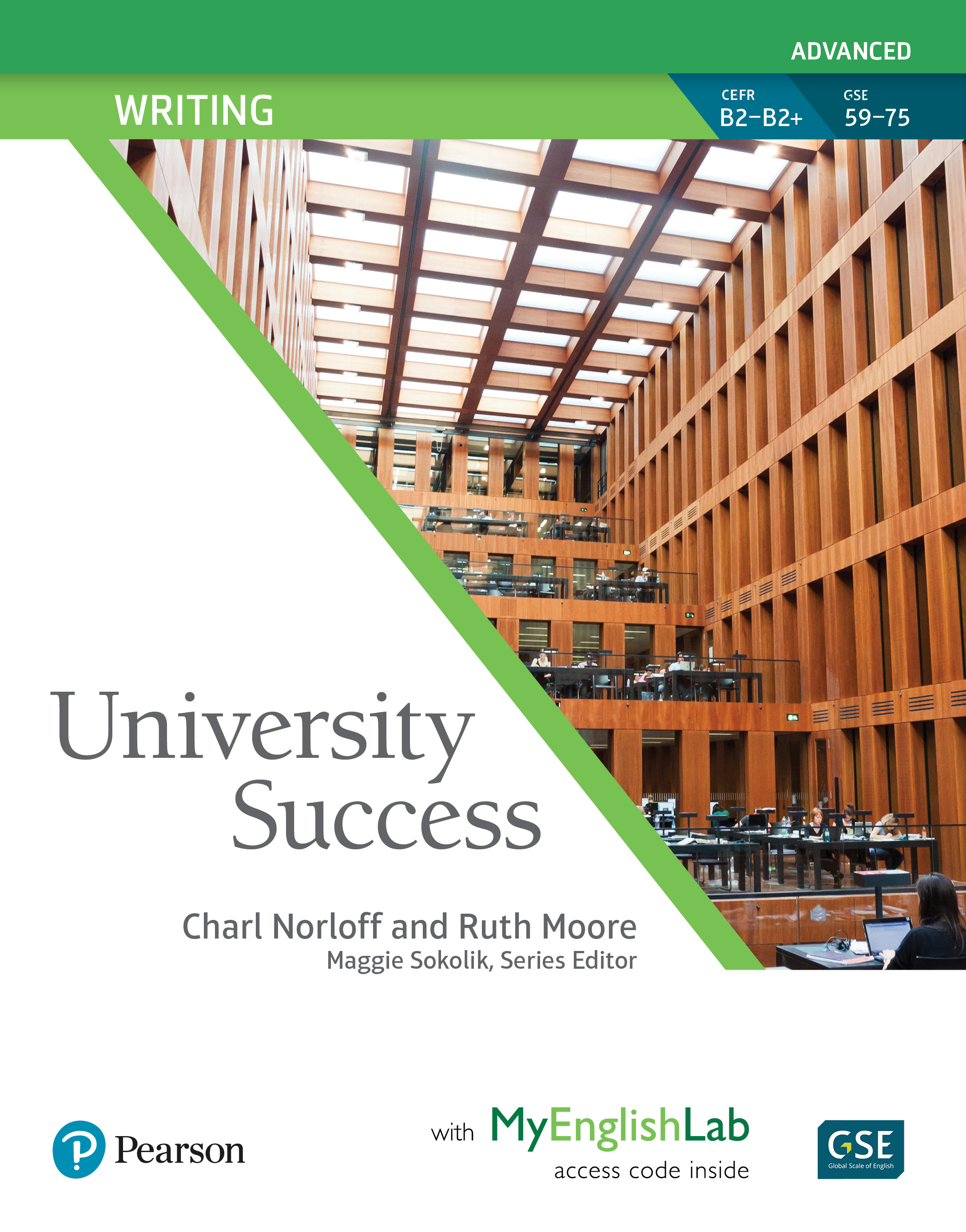 university success cover writing