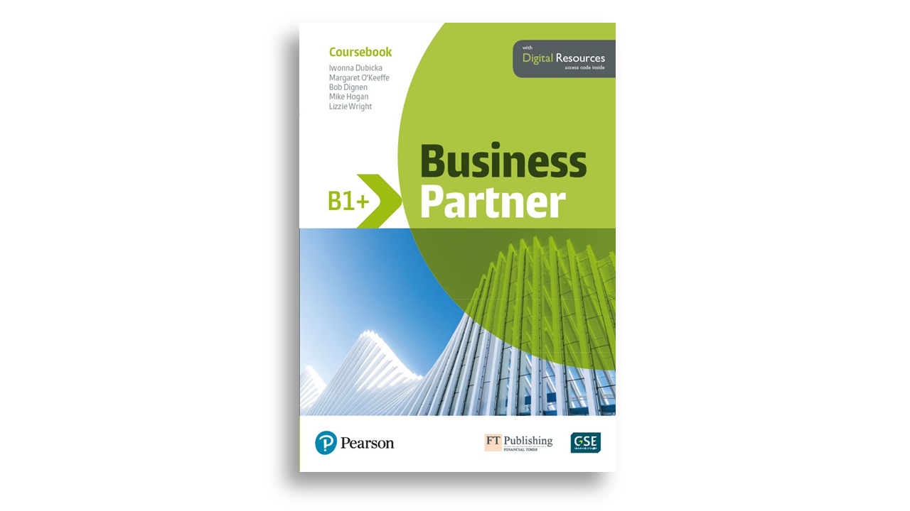business partner digital resources