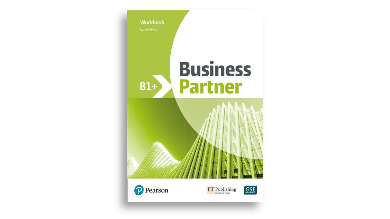 business partner workbook