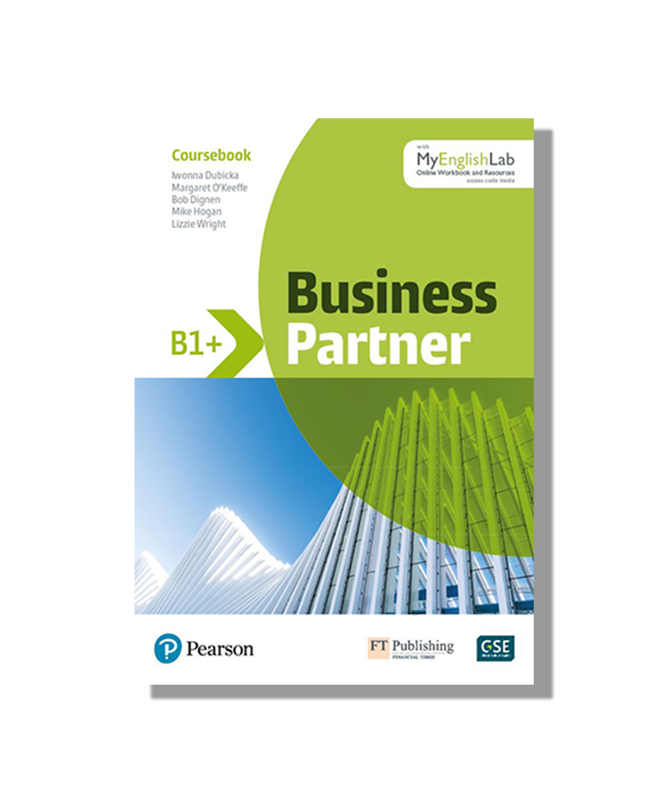 Business Partner coursebook