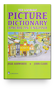 Longman Picture Dictionary of American English