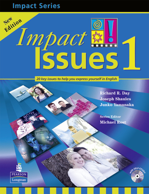 impact issues 2nd edition
