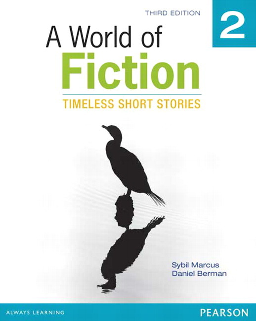 world of fiction